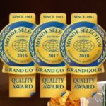 モンドセレクションを受賞したスキンケア商品の一覧