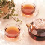 痩せるお茶として人気のプーアル茶の重合カテキンと没食子酸のW効果とは?