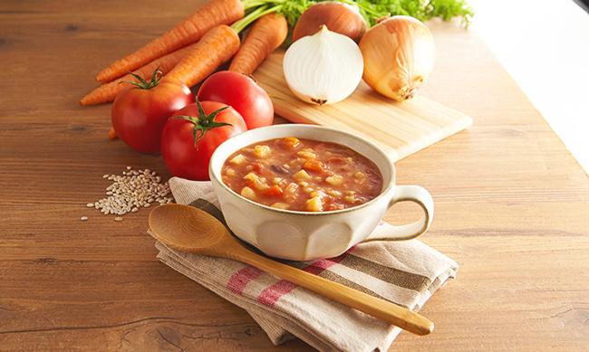 ブルックストマトスープ通販
